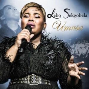 Lebo Sekgobela - You Deserve Praise (Live)